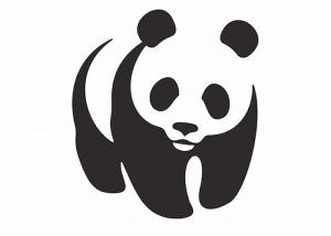 Closure Design Principle WWF Panda