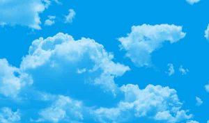Cloud Photoshop Brushes 18
