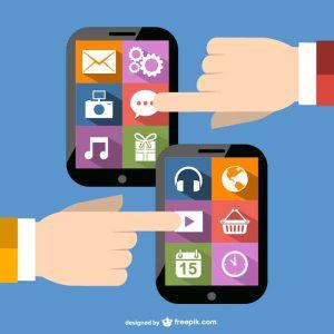 Vector App Designs 15