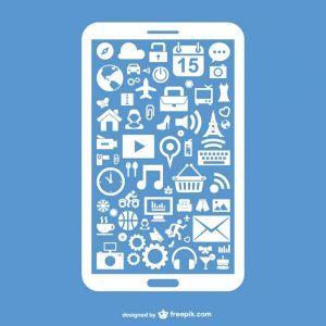 Vector App Designs 18