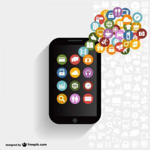 Vector App Designs 19
