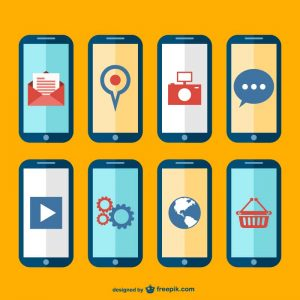 Vector App Designs 20