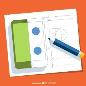 Vector App Designs 29