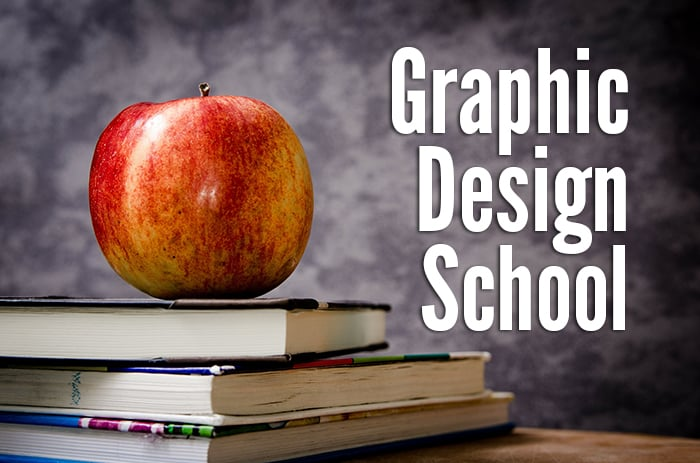 Graphic Design School: What You Need to Know
