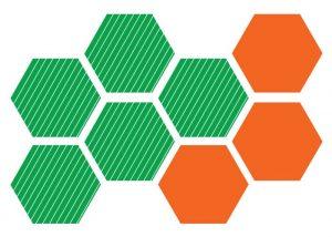Similarity Design Principle: Color