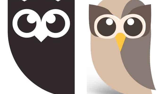 The New Hootsuite Logo