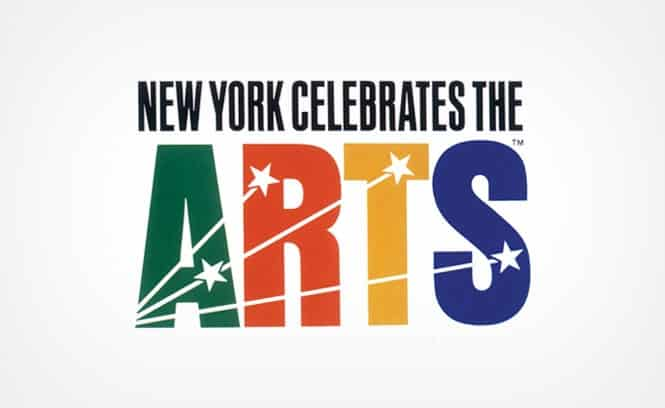 Milton Glaser: New York Celebrates the Arts