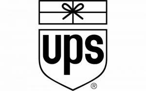 Paul Rand UPS Logo