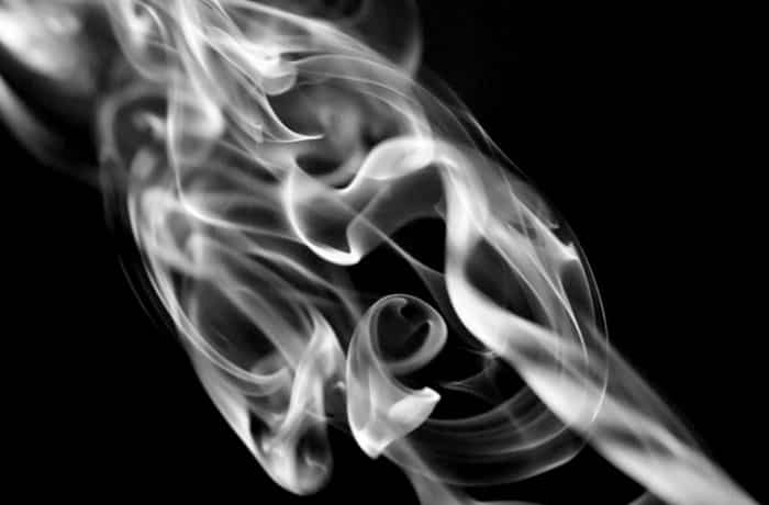 Photoshop Smoke Brushes 4