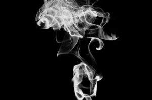 Photoshop Smoke Brushes 9