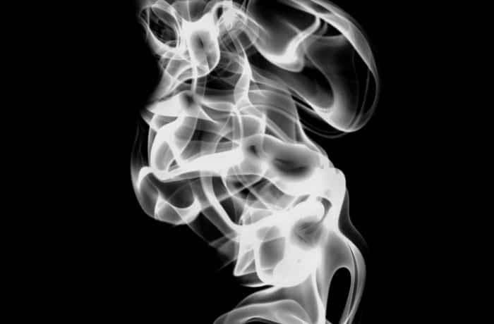 Photoshop Smoke Brushes 10