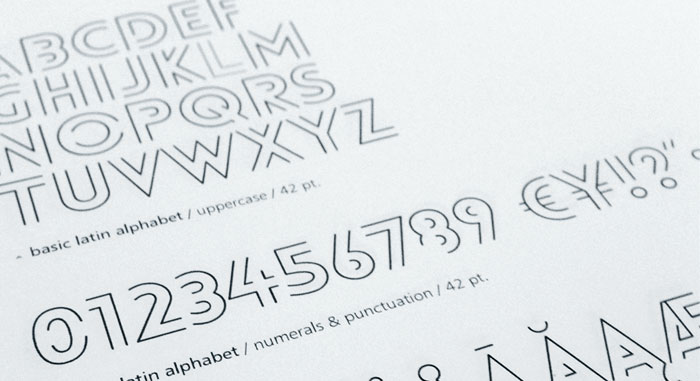 10 Best Free Inline Fonts