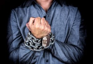 Spec Work - Chains and shackles