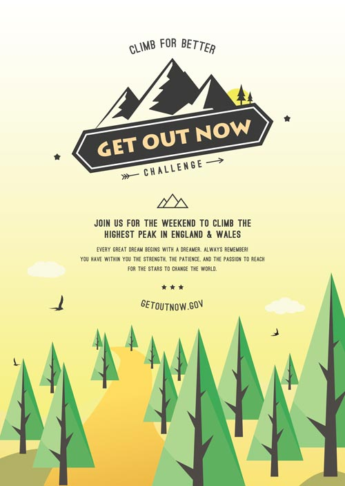Outdoor-Event-Free-Flyer-Template