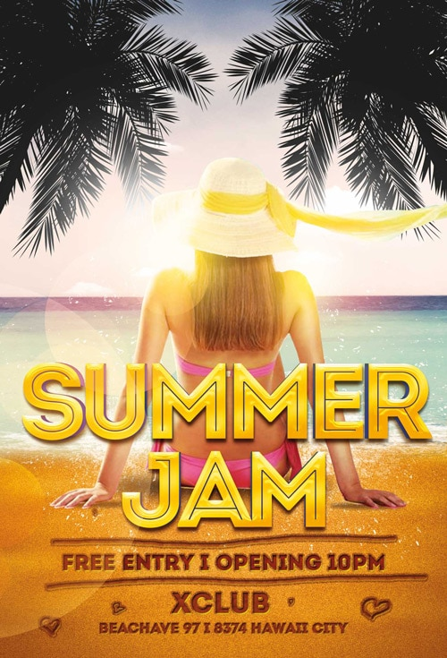 summer-jam-party-flyer-template