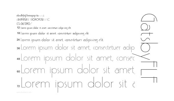 GatsbyFLF-Thin-fonts
