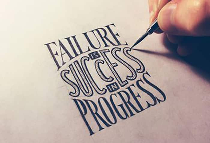 failure success