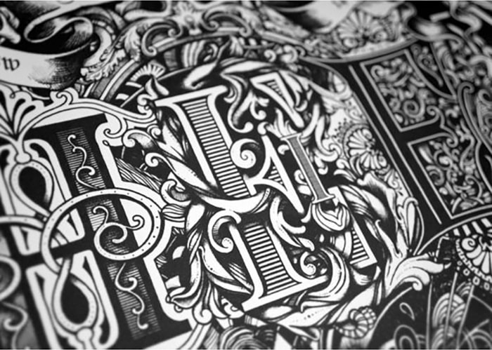 Inspiring Typography Examples of the Week