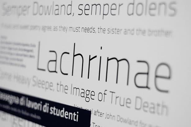 titillium-free thin fonts