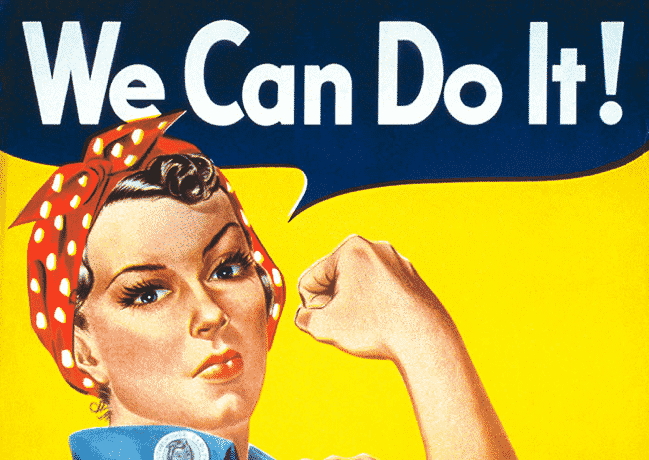10 Iconic Posters for Your Inspiration