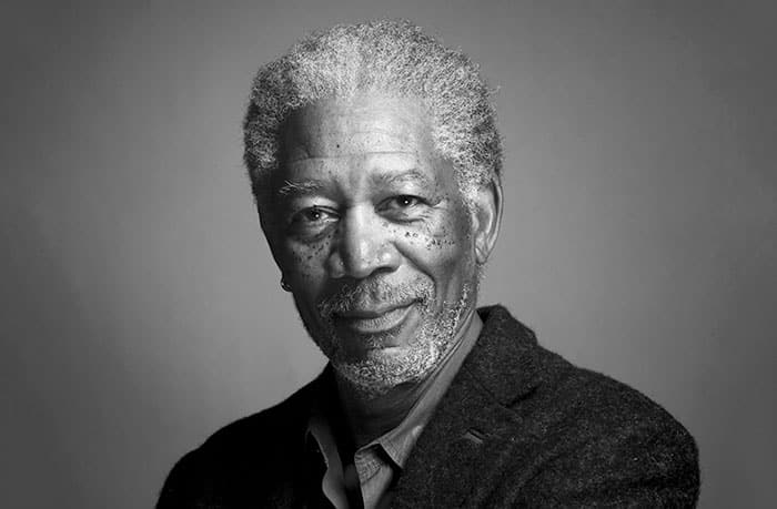 What Morgan Freeman Can Teach Us About Our Design Business