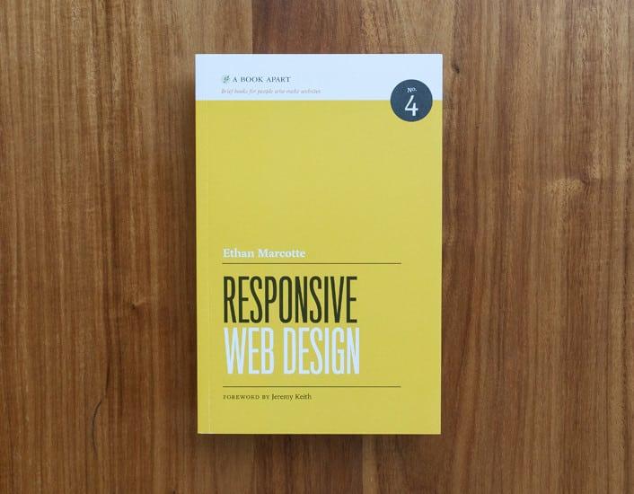 responsive-web book