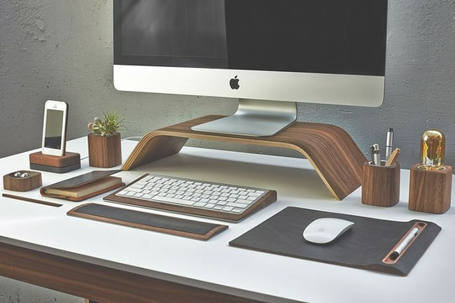 grown up desk