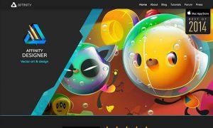 Affinity designer: Design software