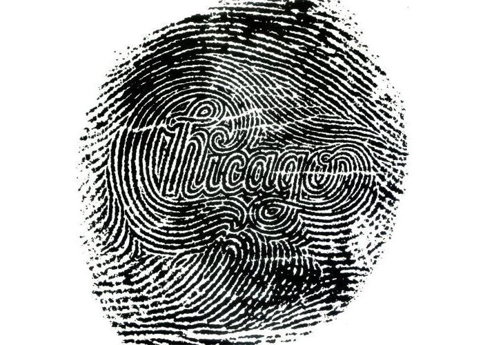 chicago fingerprint