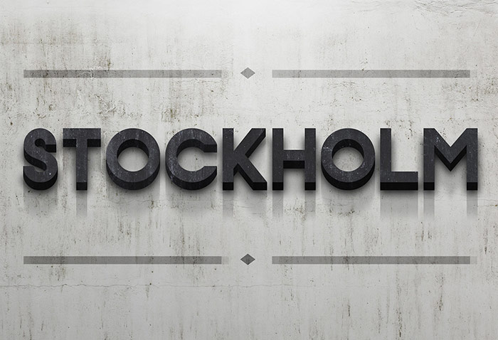 stockholm - Great Free Fonts