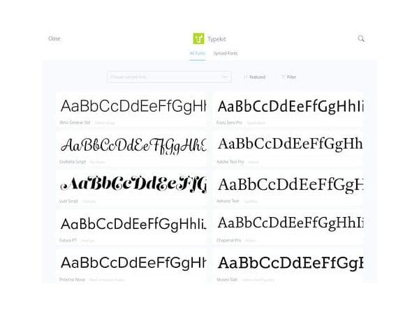 adobe-comp-cc-typekit