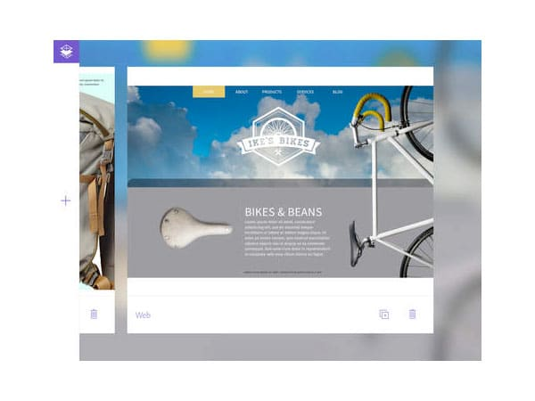 Adobe Comp CC: Design On The Go