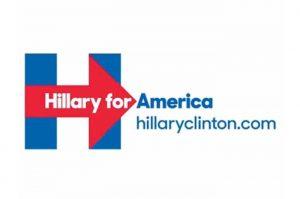 The Hillary Clinton Logo