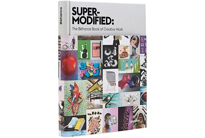 Super Modified: A Showcase of Creative Work