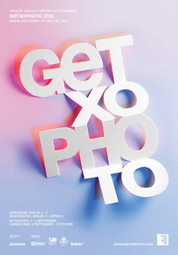get xo photo - type inspiration