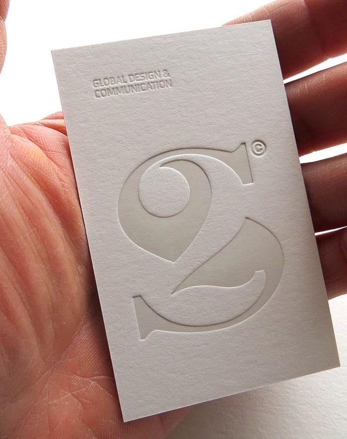 s letterpress