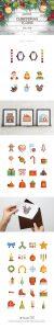 Amazing Christmas Icons