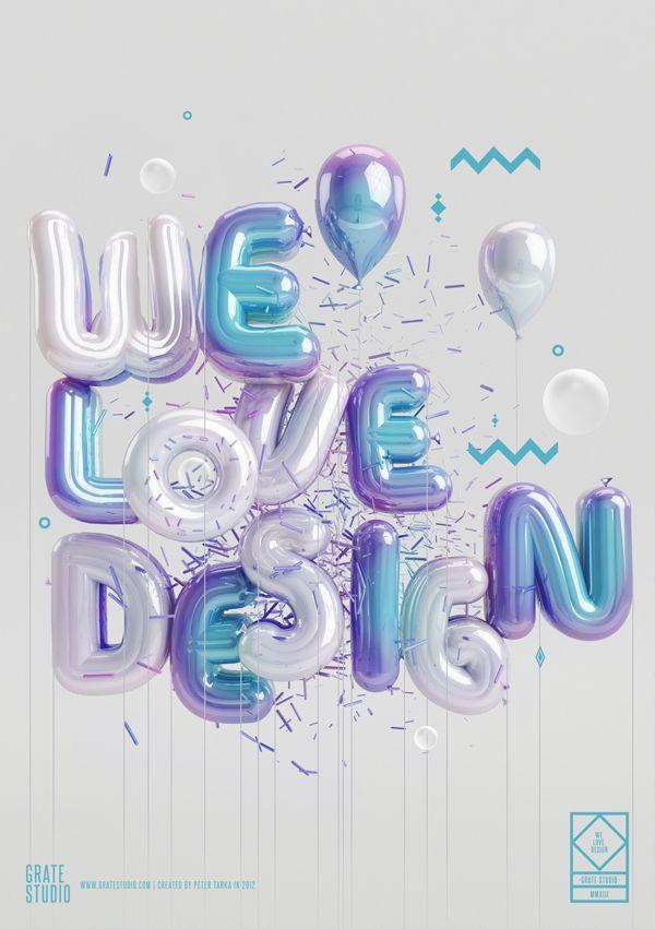 3D balloon type
