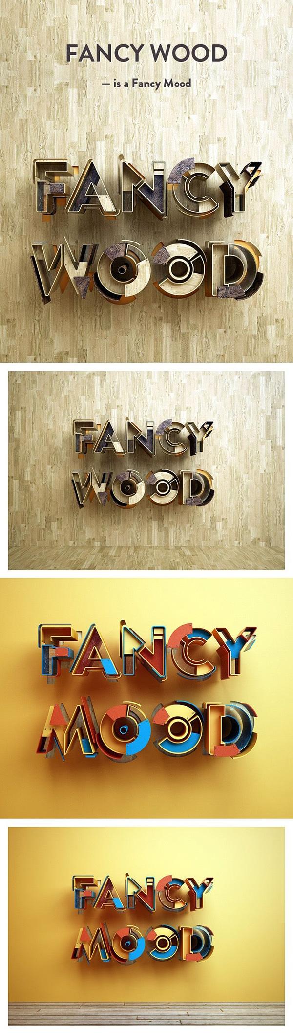 Fancy Mood 3D