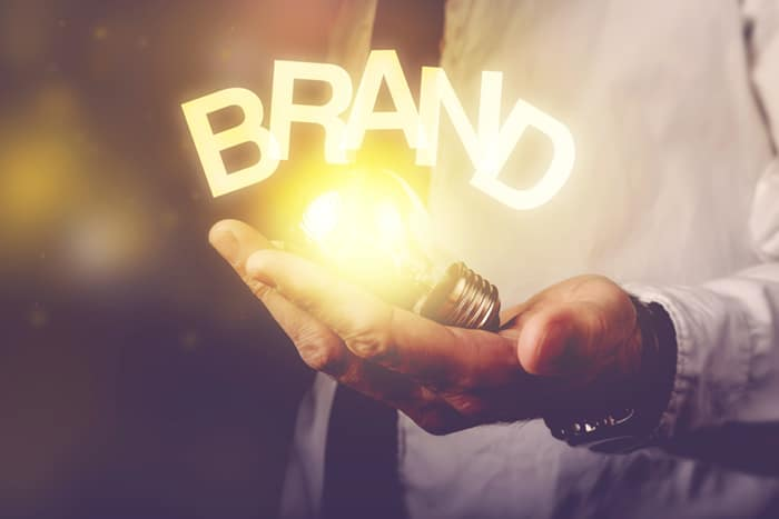 Brand Your Business…And Yourself