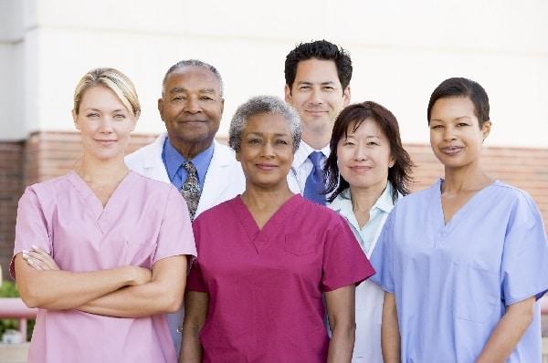 generic nurse photos