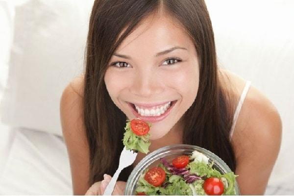 generic salad photo