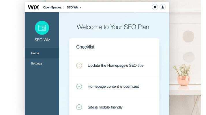 create an SEO plan