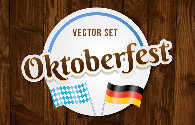 Oktoberfest Vector Set You Can Download Right Now