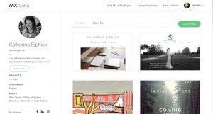designer portfolio 1